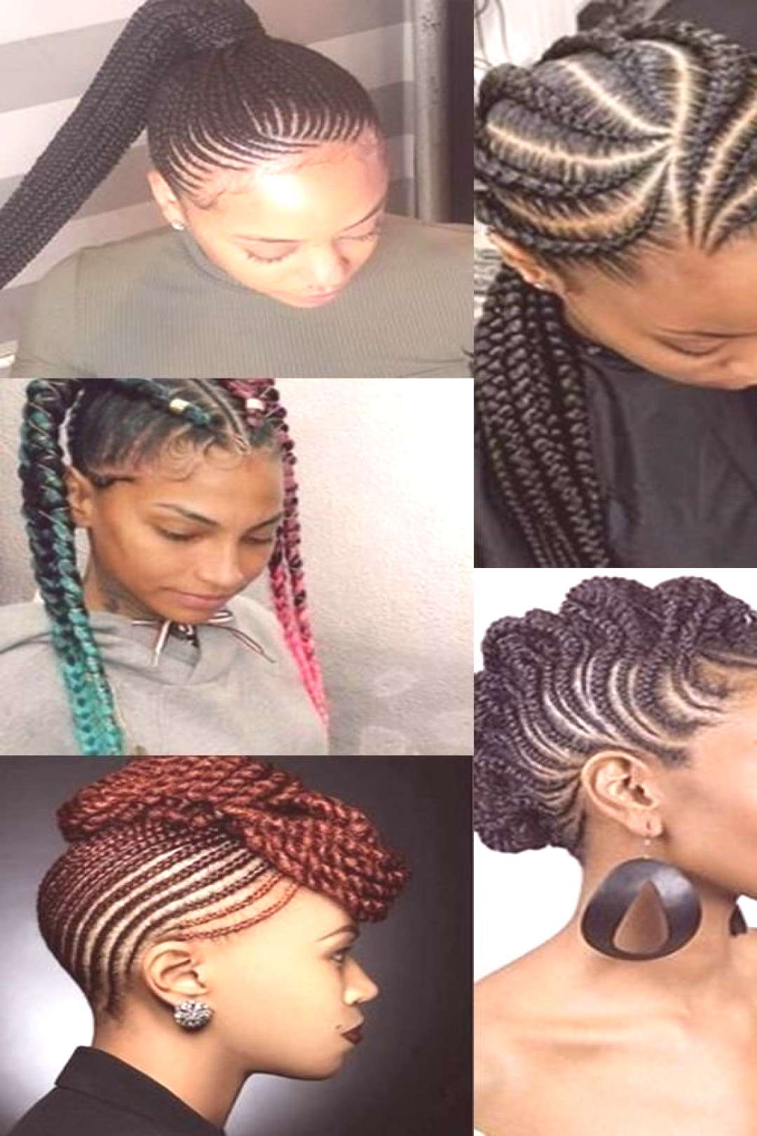Braids    Pictures Of Ghana Braids Styles Ideas ghana weaving hairstyles fr android apk he