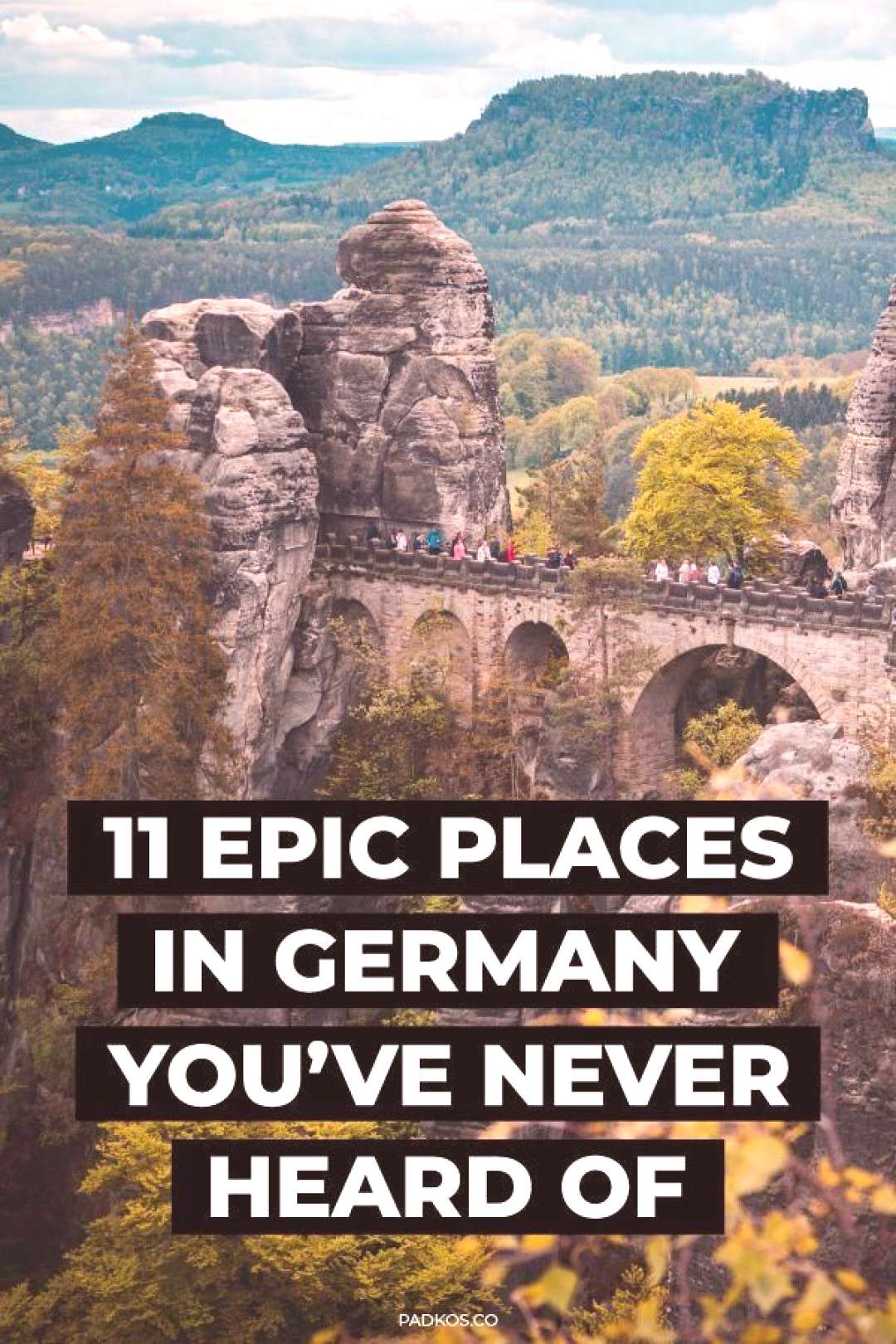 | Padkos In this article, were going to look at 11 hidden gems in Germany that you've probably