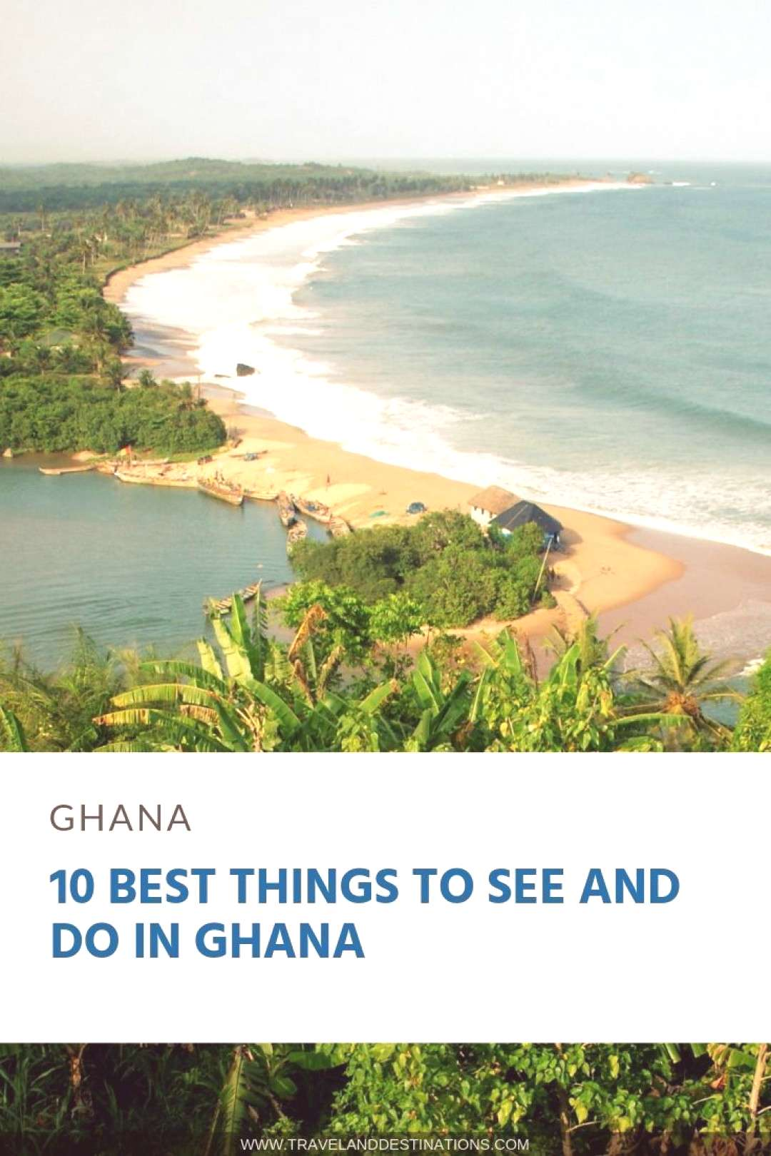 10 Best Things to See and Do in Ghana Learn about 10 of the best things to see and do in Ghana, Afr