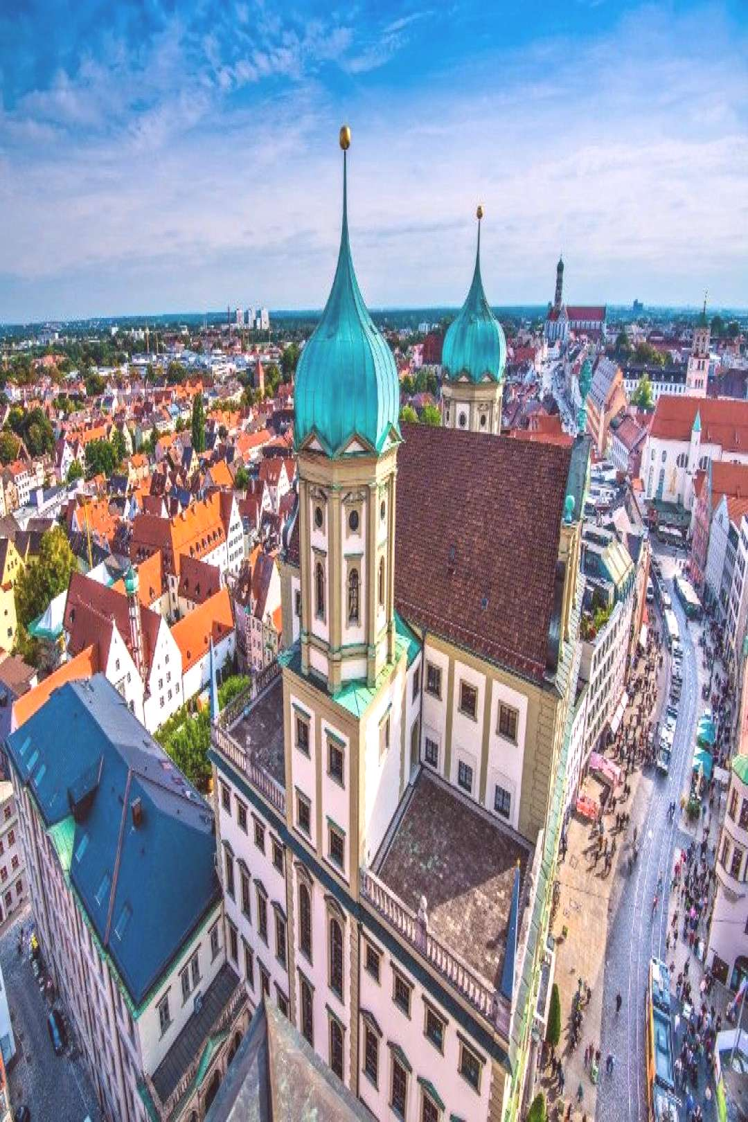 11 Most Beautiful Towns in Bavaria, Germany - -