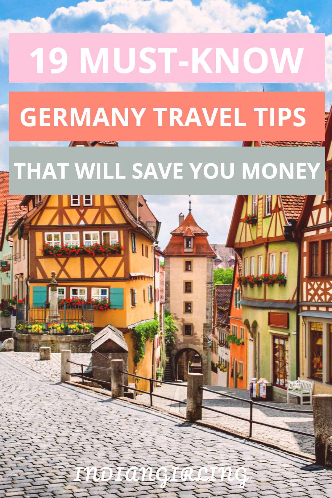 19 Must Know Germany Travel Tips This Germany travel guide is filled with the best destinations, th