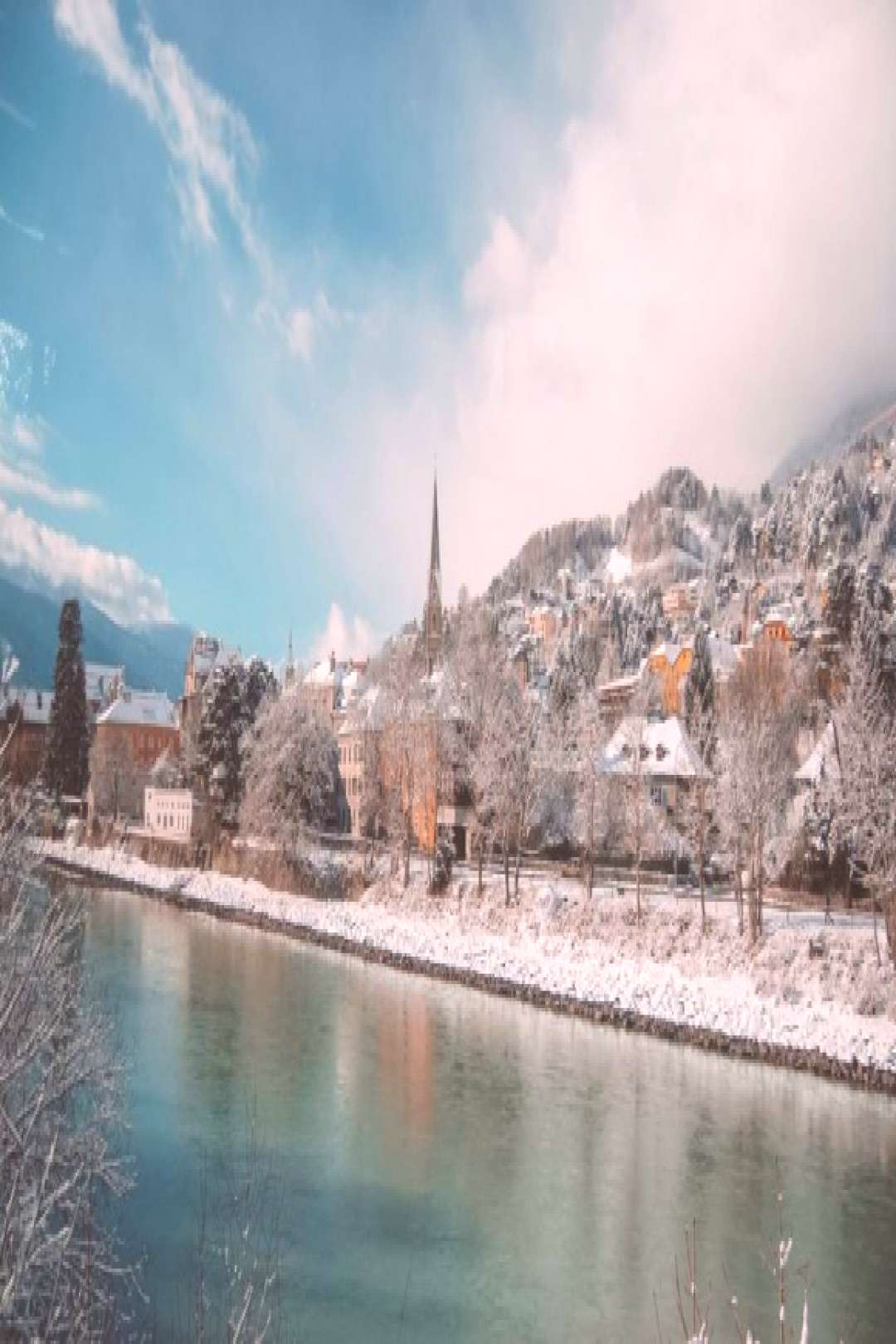 22 Photos That Will Make You Book a Trip to Austria. Upon moving to Germany last year I had never b