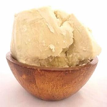 100% Real Authentic African Shea Butter (Raw, Unrefined & Organic) - From Ghana African Shea Tree N