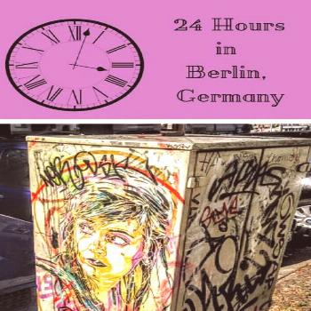 All the travel tips you need for a perfect 24 hours in Berlin Germany with the Berlin Wall. This tr