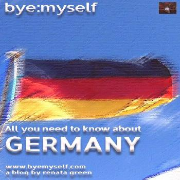 All you need to know before going to GERMANY – bye:myself All you need to know before going to Ge
