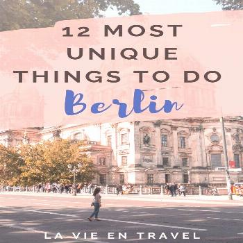 Berlin Germany - Berlin Things To Do In - Berlin Travel - Germany Travel - Germany Destinations - G