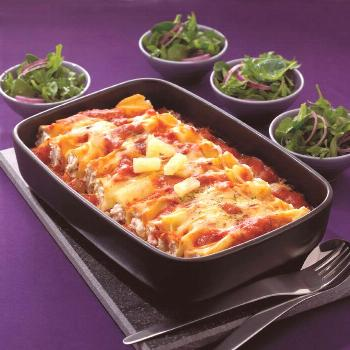 Cannelloni Hawaii Recipe WW Germany -  Cook Cannelloni Hawaii in 0min and discover numerous other W