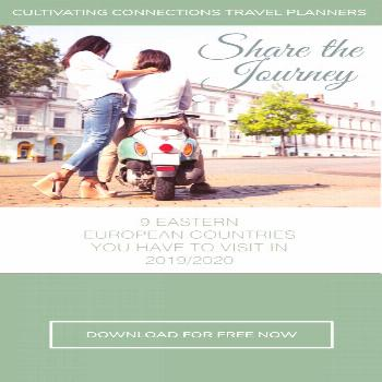 Cultivating Connections Travel Planners newsletter Everyone wants inspiration for that next big vac