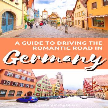 Everything you need to know about Germany's Romantic Road The ultimate road trip on Germany's Roman