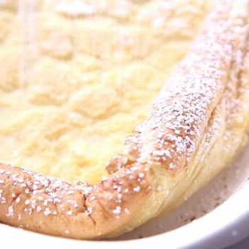 German Pancakes The absolute best German Pancakes recipe! Only six simple ingredients and five minu