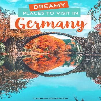 Germany Travel Beautiful Places to Visit Germany Travel destinations | Germany Bucket list | German