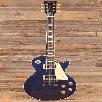 Gibson Les Paul Traditional 2013 Chicago Blue Price Guide Gibson Les Paul Traditional 2013 Chicago