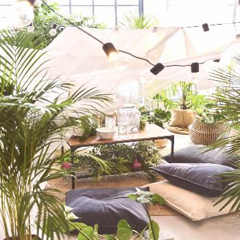 IKEA Germany | The indoor jungle style goes so quickly.#germany