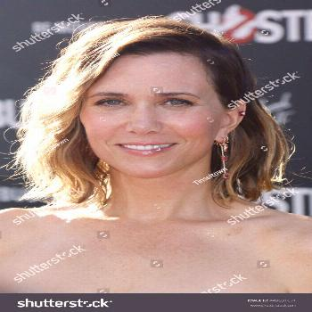Kristen Wiig at the World premiere of 'Ghostbusters' held at the TCL Chinese Theatre in Hollywood,
