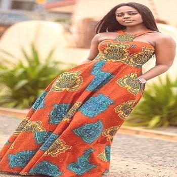 Latest African Print fashion dresses for women