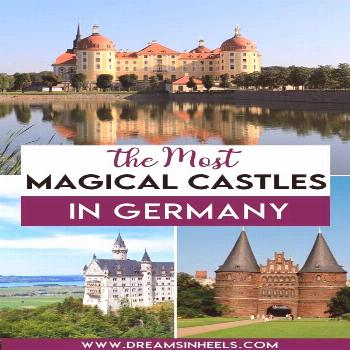 The Most Magical Castles in Germany Looking for the most magical castles in Germany? Because of Ger