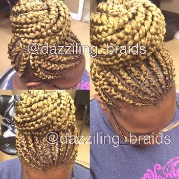 Top 100 crochet senegalese twist photos Ghana braids     We came up with a model where you can't lo