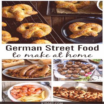 With Oktoberfest just around the corner and the German Christmas Markets still to come, we've gathe