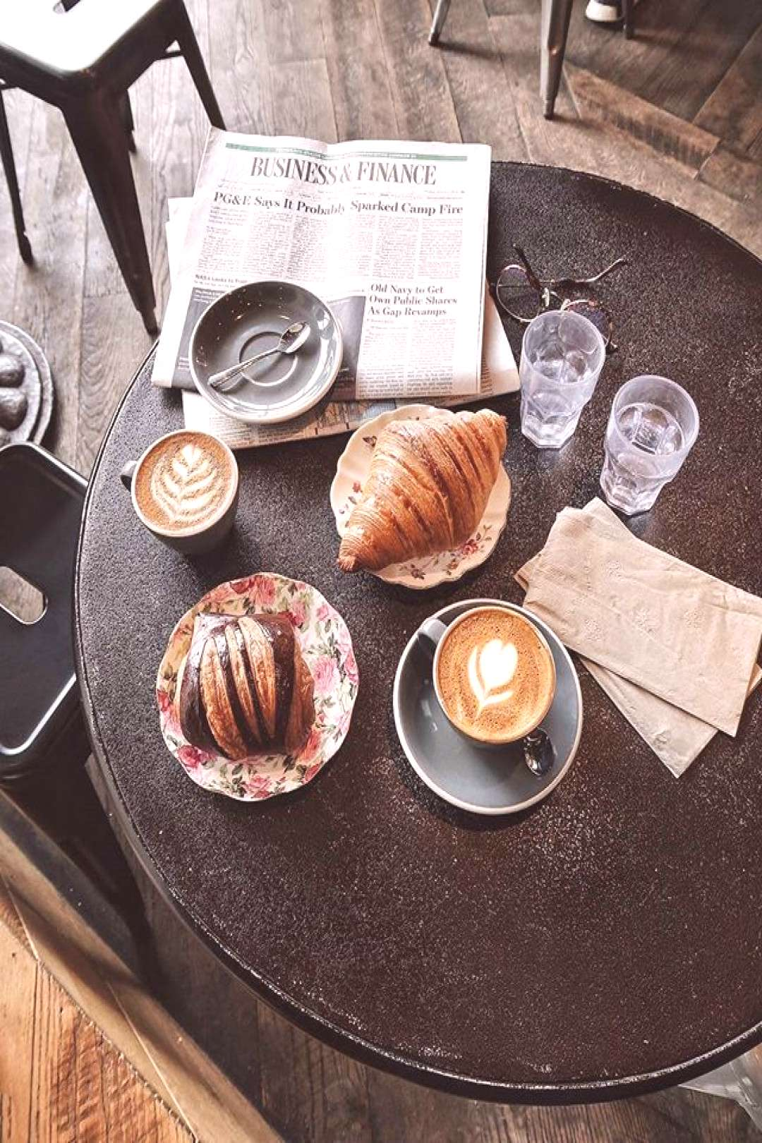 Coffee Culture Germany Coffee in Germany is a very popular drink and 86% of Ge...