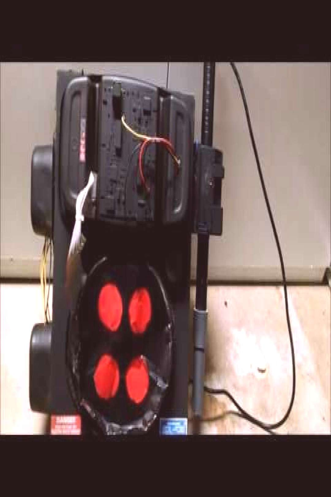 DIY $5 Ghostbusters Proton Pack - DIY $5 Ghostbusters Proton Pack – YouTube -