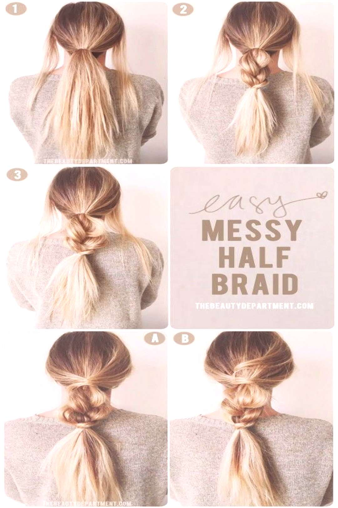 Don't Know What To Do With Your Hair Check Out This Trendy Ghana Braided Hairstyle