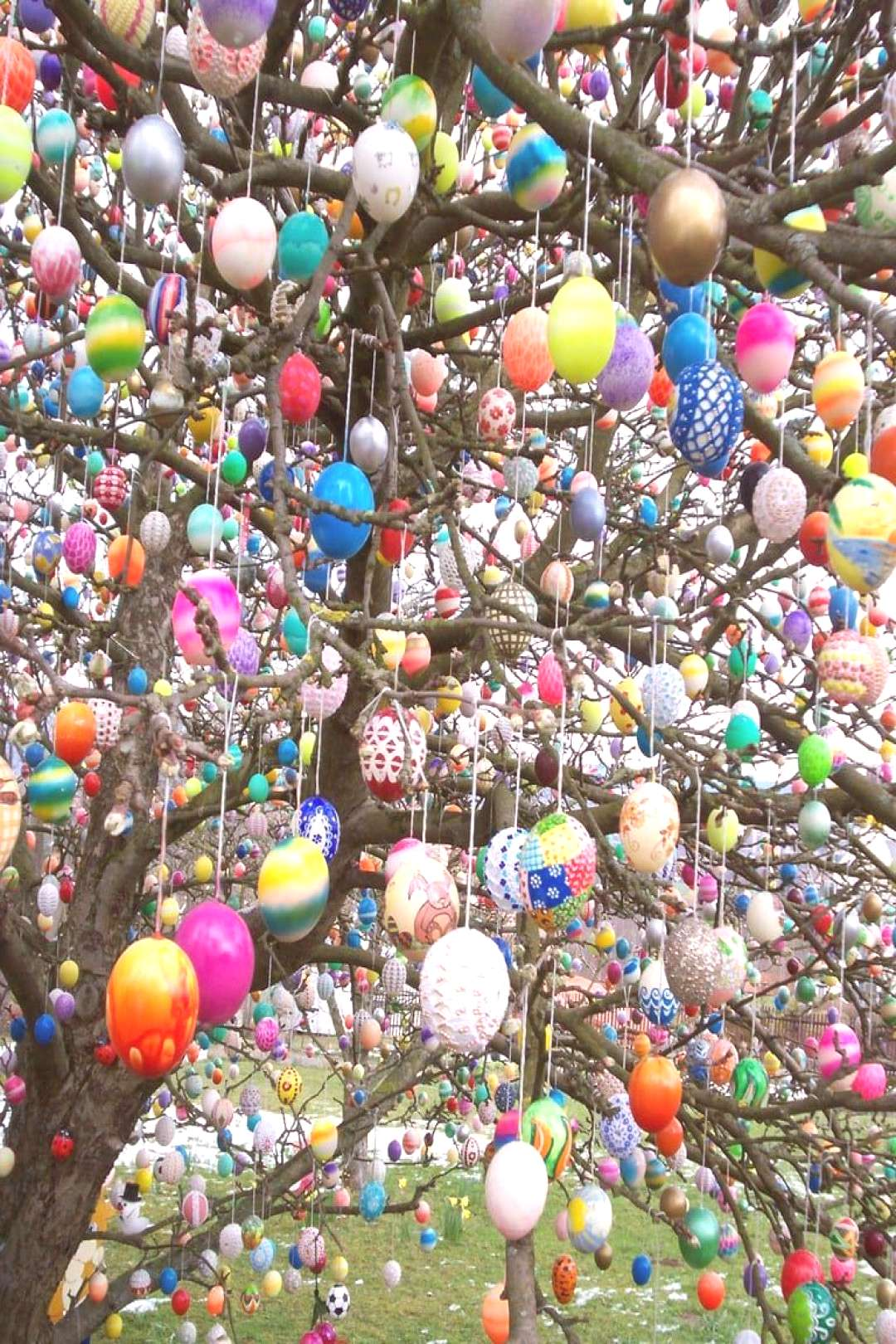 German Easter Traditions, Facts and Customs- All About Easter in Germany! - Easter - German Easte