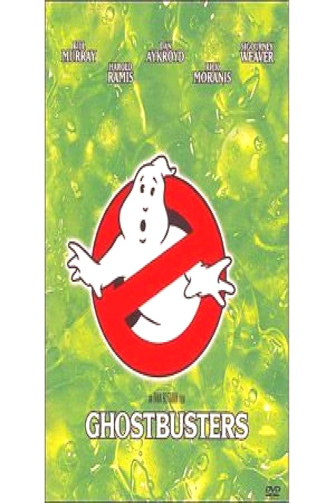 Ghostbusters (DVD) - #dvd