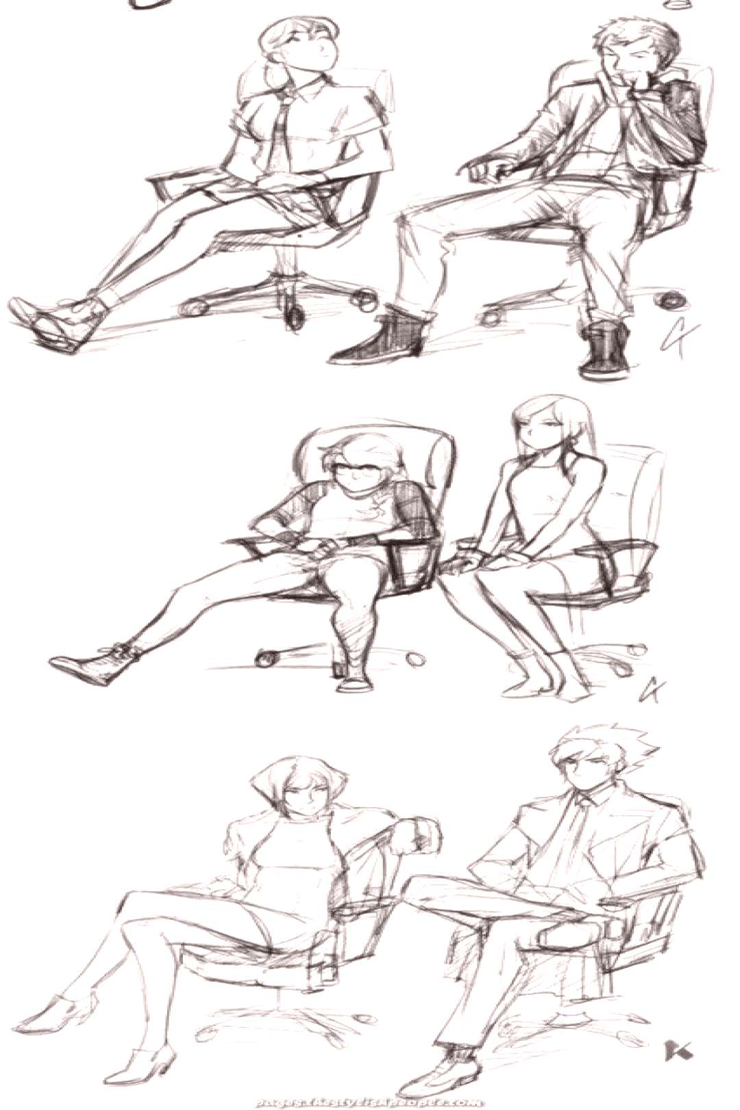 Great Drawing Concepts Suggests Anime characters for 2019 Great Drawing Concepts Suggests Anime cha