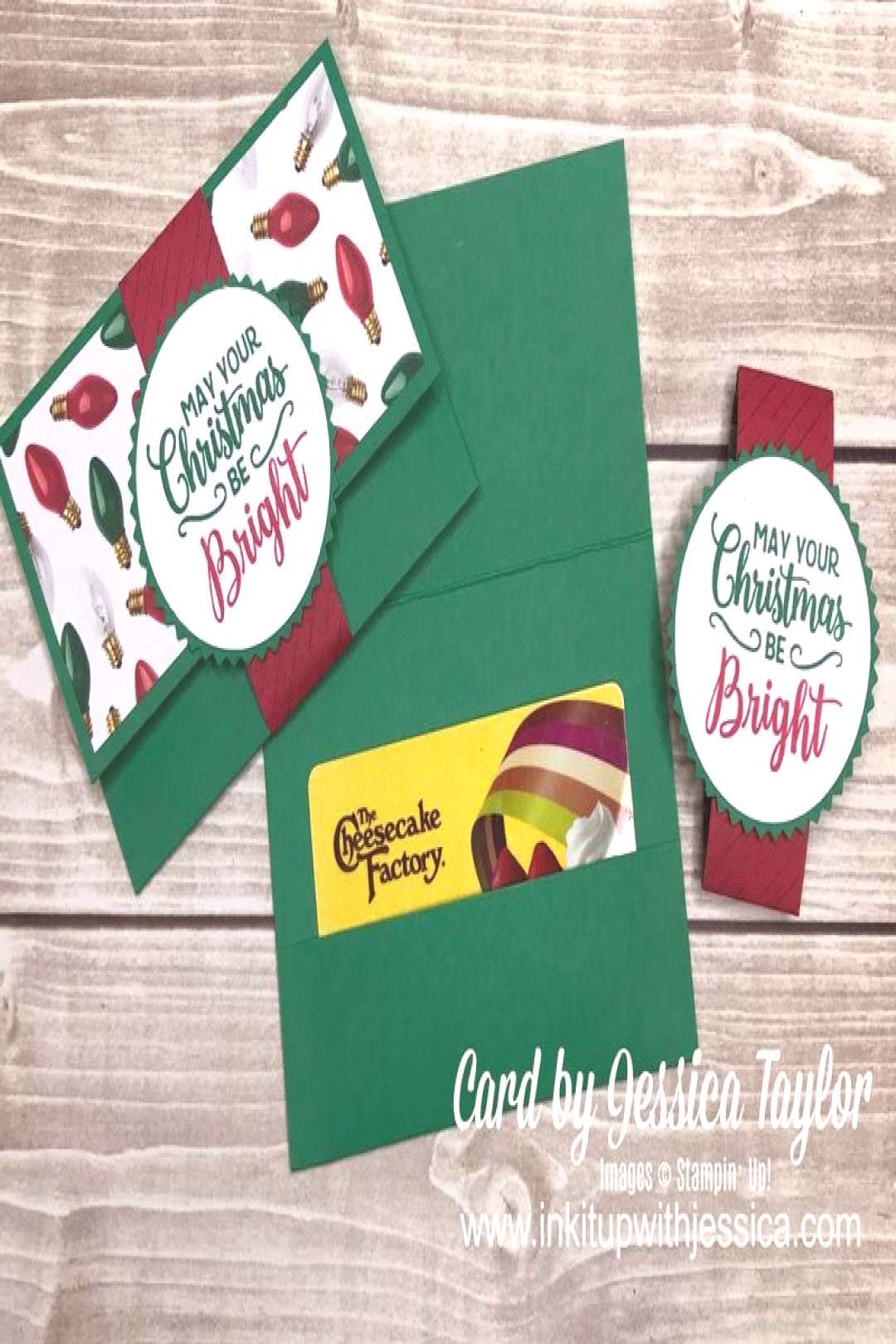 How to Make Gift Card Holders... Quick amp Easy design for making gift card holders with paper.