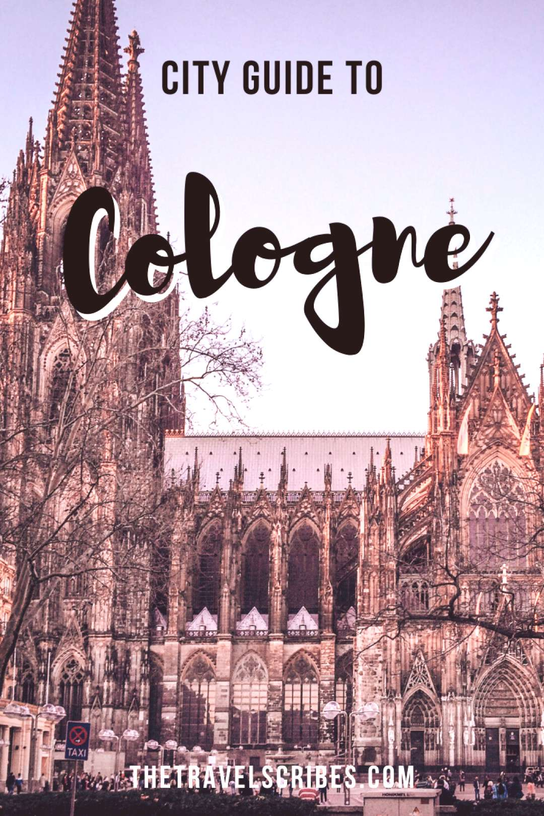 One Day in Cologne - your City Guide An insiders guide to what to see, where to eat, where to stay