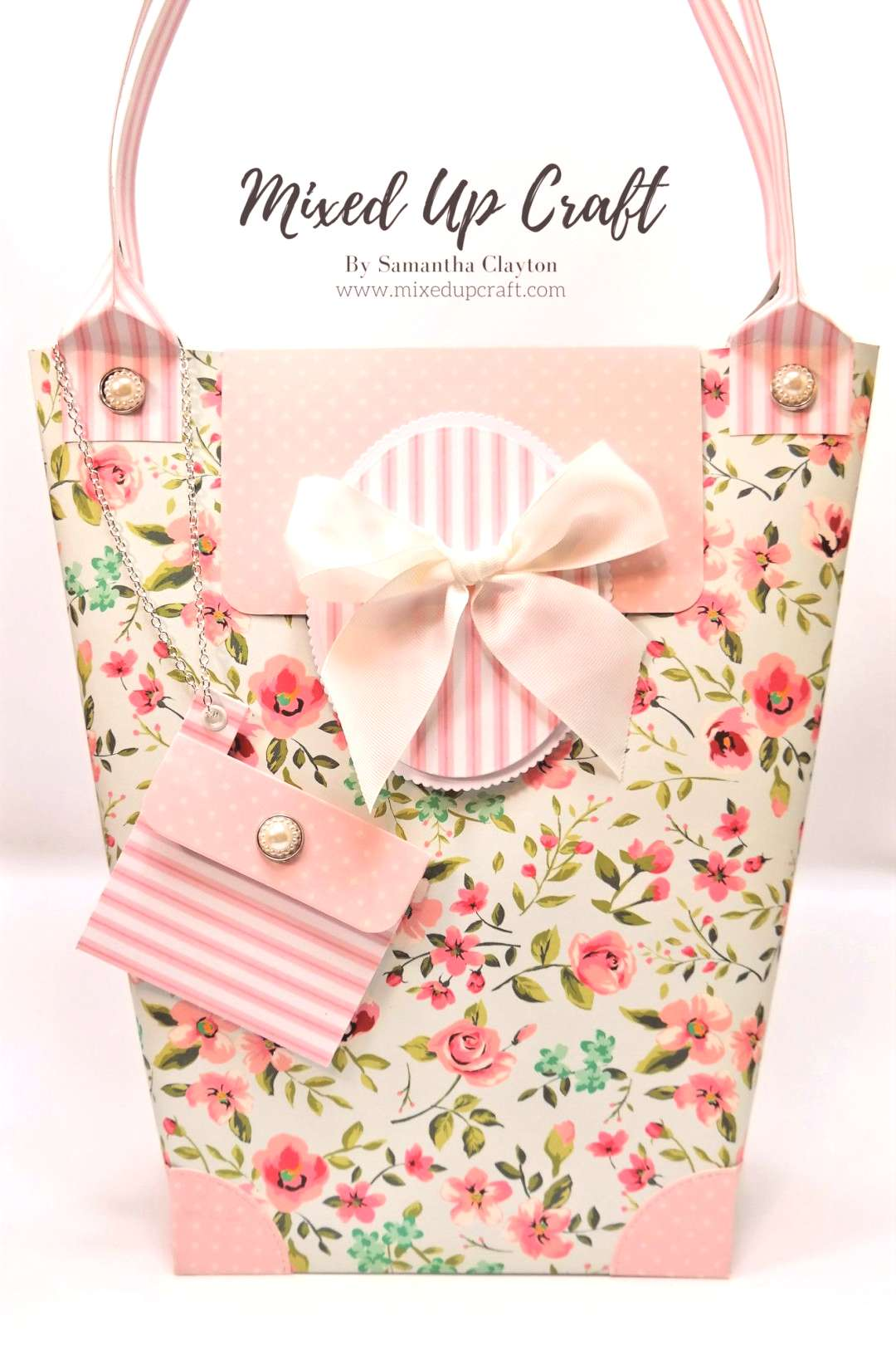 Very Large Tote Gift Bag