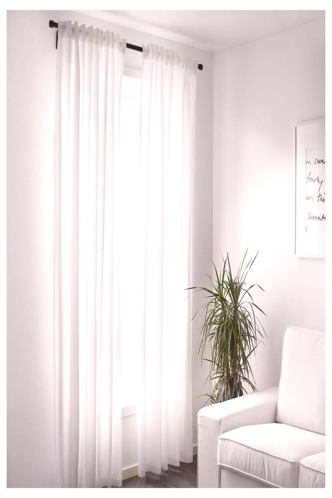 VIVAN pair of curtains - white - IKEA Germany,VIVAN pair of curtains - white - IKEA Taking in... VI