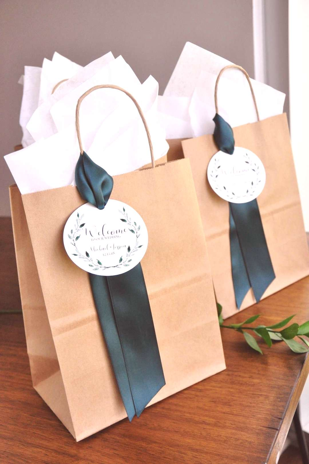 Wedding Welcome Bags. Qty. 1. Hotel Wedding Welcome Bag.   Etsy