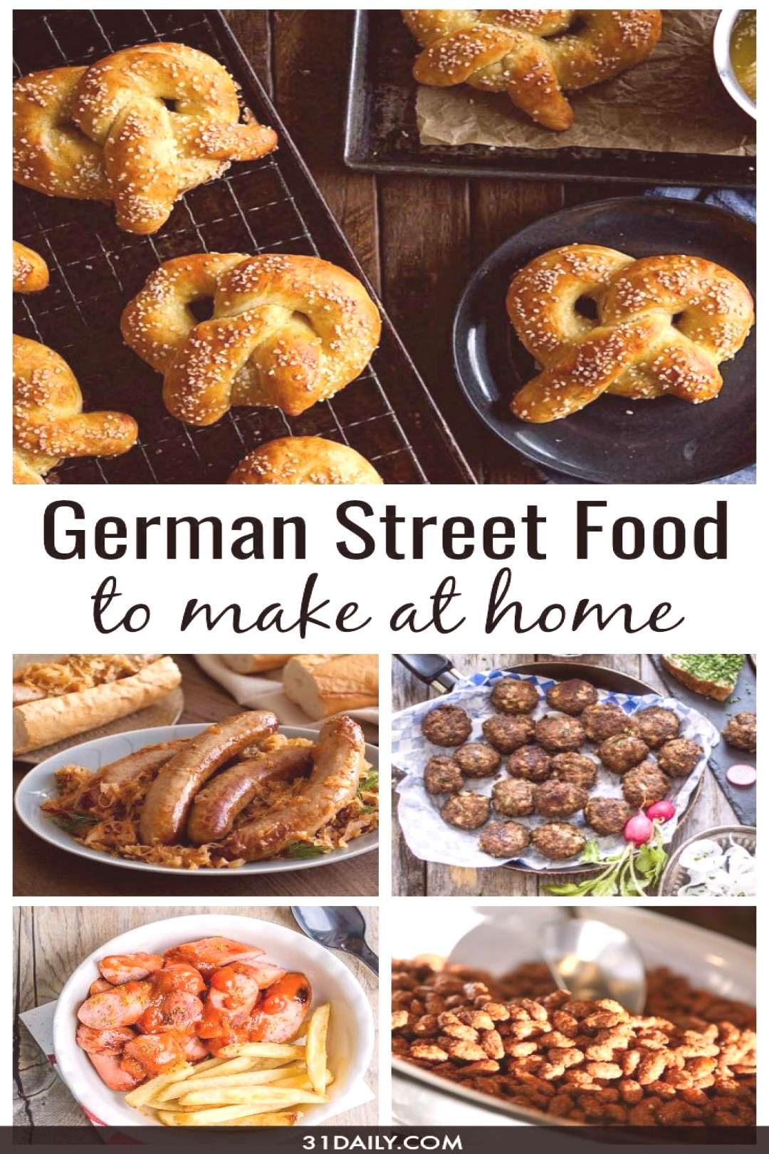 With Oktoberfest just around the corner and the German Christmas Markets still to come, weve gathe